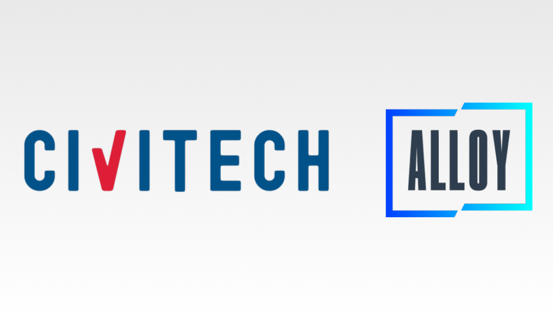 Civitech acquires Alloy data and technology